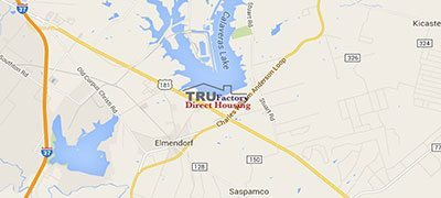 Find Us - Map - Location - TruFactory