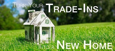 Tradeins-Turn your trade-ins into a new home