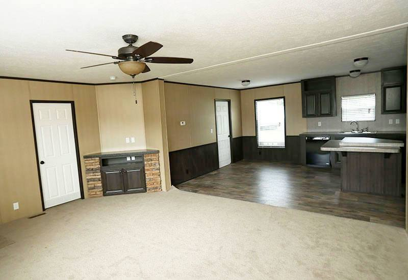 Value Of Mobile Homes cmh infinite value - slt28443a mobile home for sale