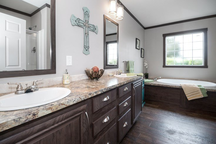 manufactured homes for sale in Houston, TX