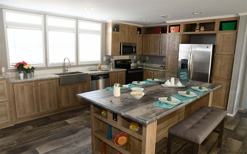 Meridian Country Home – 3224 - Kitchen 3